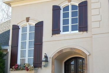 Exterior Shutters Home Improvement Diy Usa Exterior