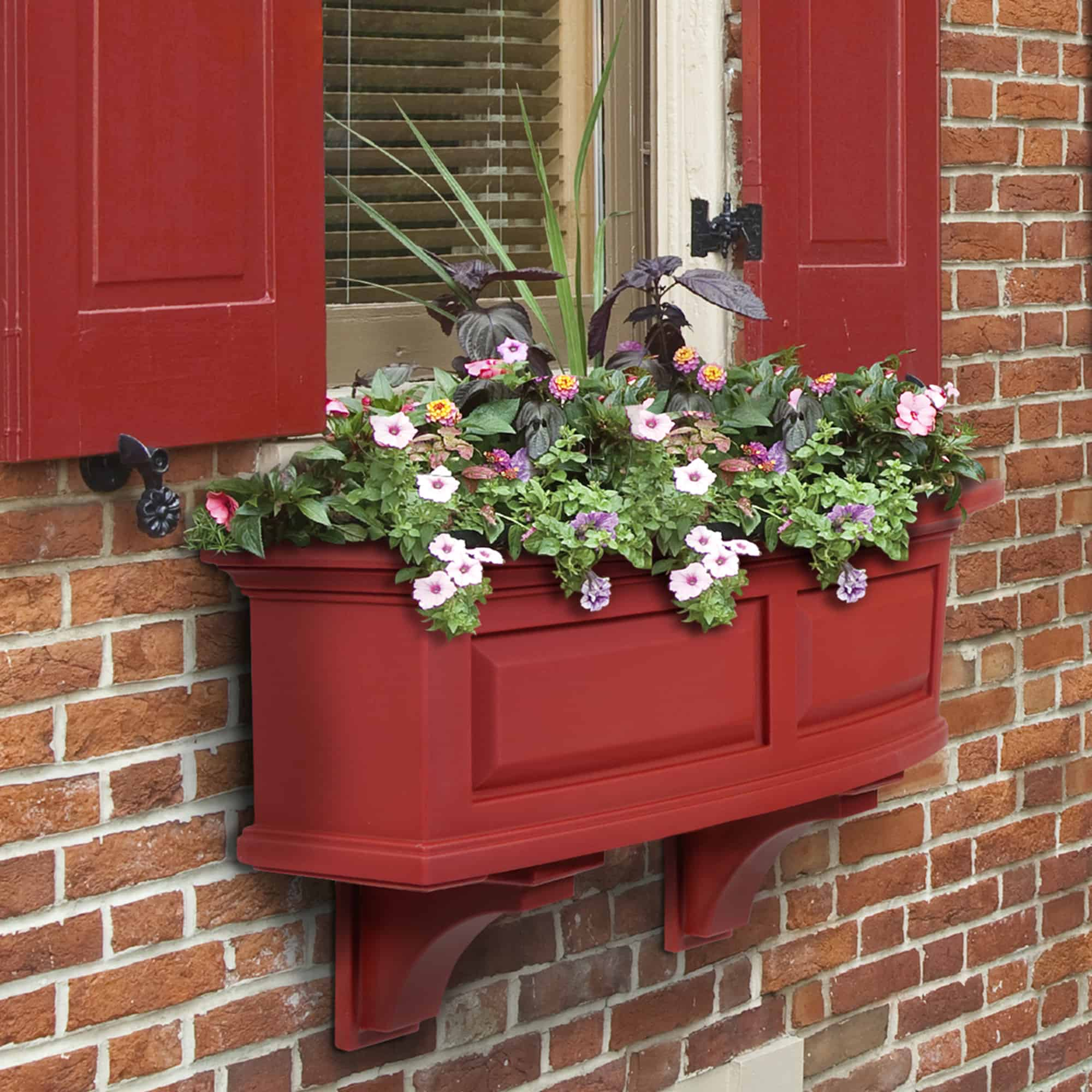 Window Box Planter