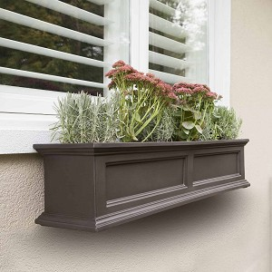Fairfield 4FT Window Box Planter